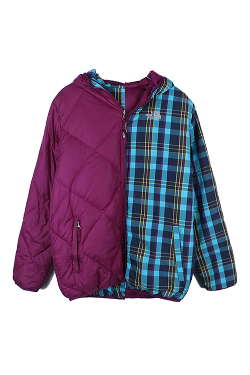 THE NORTH FACE [REVERSIBLE]