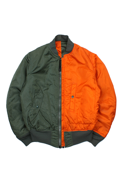 ALPHA INDUSTRIES [REVERSIBLE]
