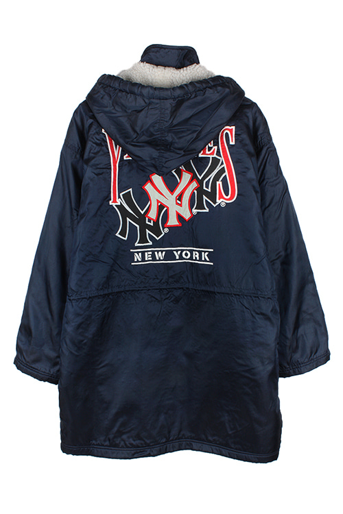 NEW YORK YANKEES BENCH COAT