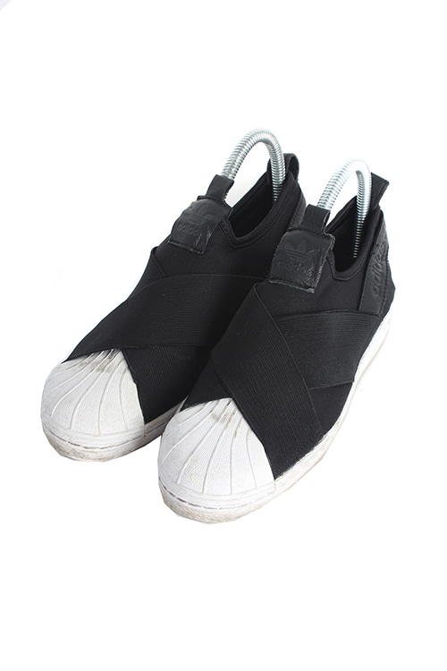 ADIDAS : SUPERSTAR SLIP-ON