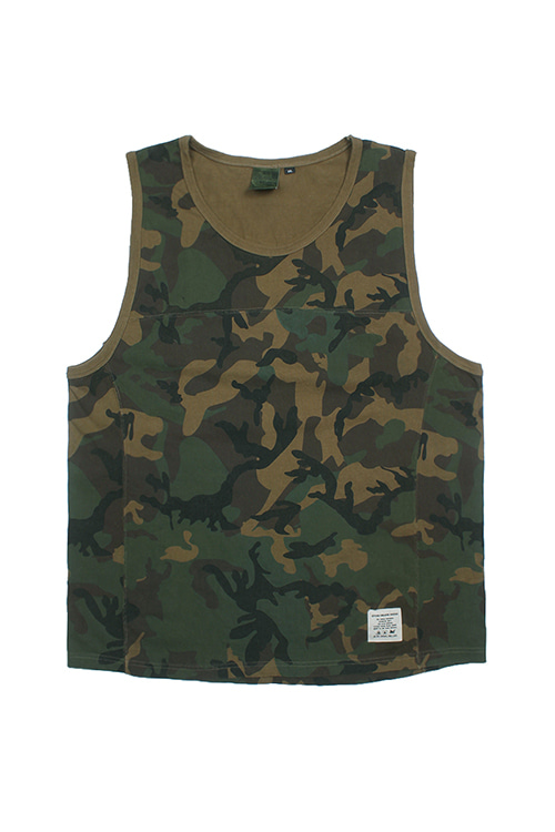 ORIGINAL MILITARY SLEEVELESS