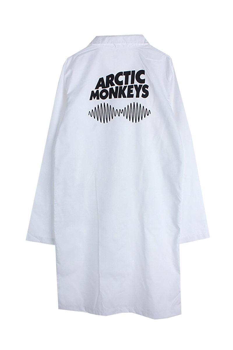 ARCTIC MONKEYS ROBE
