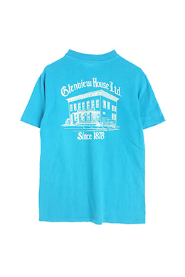BLENBIEW HOUSE TEE