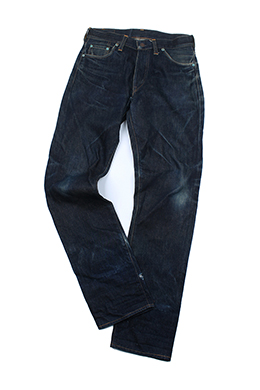 LEVI'S BIG E [SELVEDGE]