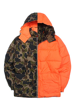 CABELA'S [GOOSE DOWN/REVERSIBLE]