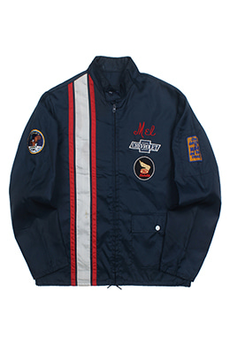 RACING WINDBREAKER