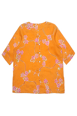 CHINESE TRADITIONAL SHIRT